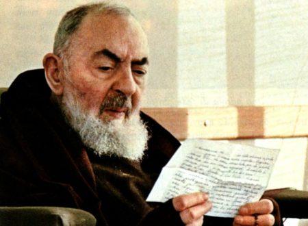 Padre Pio recitava questa preghiera all'Angelo Custode per chiedere aiuto e grazie