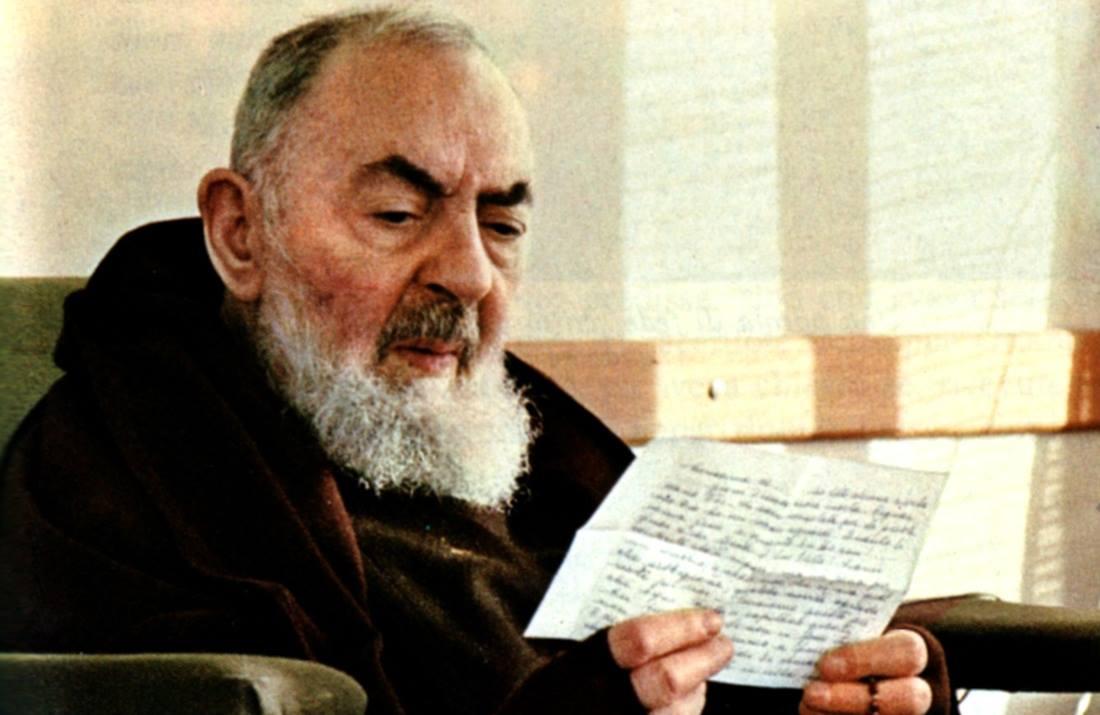 La devozione a Padre Pio e il suo pensiero del 21 Novembre