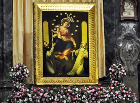 Supplica alla Madonna di Pompei da recitare oggi 8 Maggio