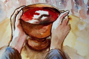 Stai vivendo una situazione di malessere e disperazione? Recita questa breve preghiera
