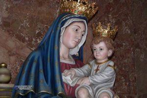 """Hai bisogno di una grazia? Recita spesso questa supplica alla """"Madonna delle Grazie"""""""