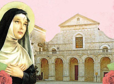 Preghiera a Santa Rita da recitare oggi per un caso impossibile e disperato