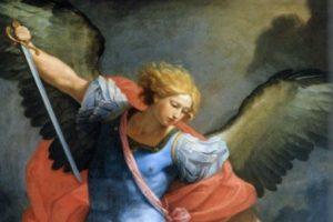 Preghiera di San Michele Arcangelo per abbattere 50.000 demoni