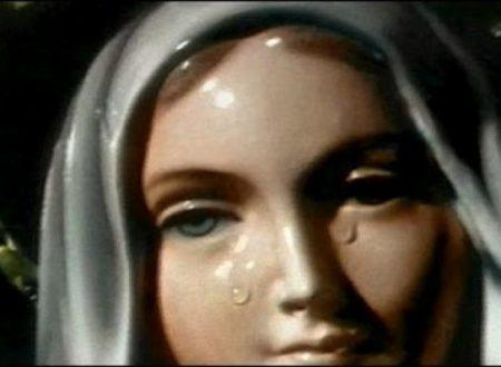 Inizia la Novena alla Madonna delle lacrime per ottenere una grazia importante