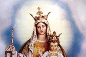 Con questa devozione la Madonna promette protezione, grazie e salvezza