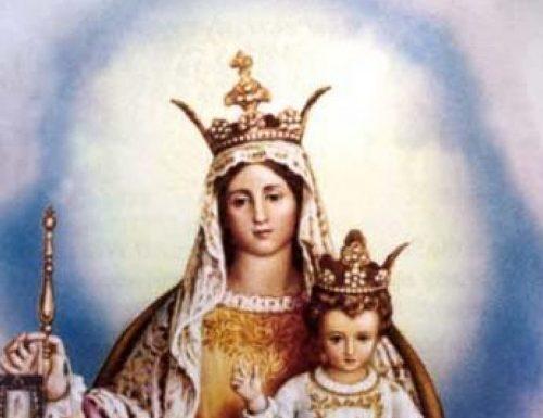 Devozione alla Madonna del Carmine: inizia oggi il triduo delle grazie divine
