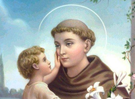 Preghiera a Sant'Antonio per qualunque bisogno