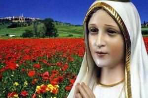 Preghiera alla Madonna molto efficace per ottenere qualunque grazia