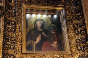 Preghiera alla Madonna della salute per chiedere la guarigione fisica e spirituale
