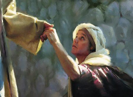 Coroncina dettata da Gesù contro ogni avversità e per ottenere la guarigione