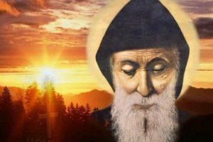 Preghiera a San Charbel (il Padre Pio del Libano) per ottenere una grazia