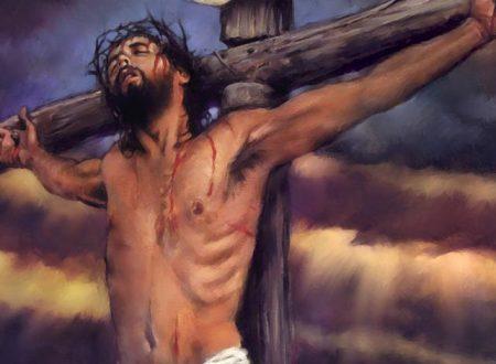 Preghiera alla croce di Cristo per ottenere ogni grazia. Molto potente