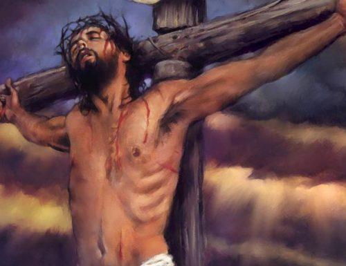 روحاني تمرینونه: د عیسی مصیبت عکس