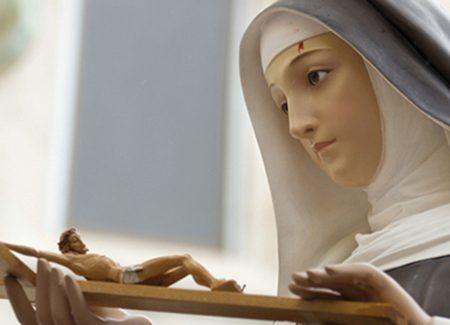 Supplica a Santa Rita da recitare nelle difficoltà per un caso difficile