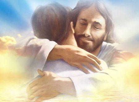 Questa preghiera è molto potente ed efficace per chiedere una grazia a Gesù