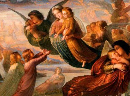 3 preghiere per liberare i nostri cari dal Purgatorio