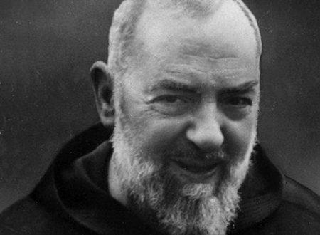 Preghiera a San Pio da recitare oggi per chiedere una grazia