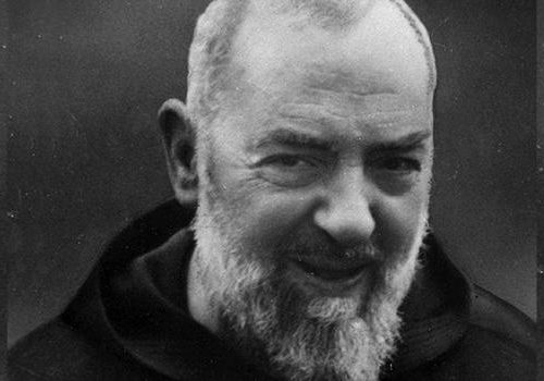 Chi è venuto dall'aldilà? – Un vecchio appare a Padre Pio