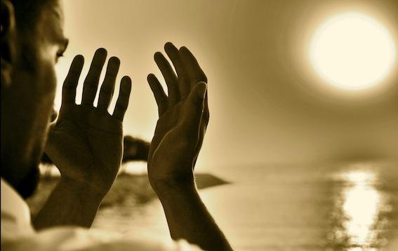 Preghiera Cristiana per il conforto dopo una perdita