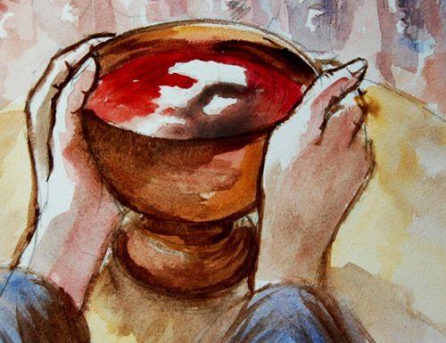 Devozione di oggi: il mese di Luglio dedicato al Sangue di Gesù