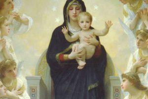 Invocazione potente alla Madonna contro le negatività e il male