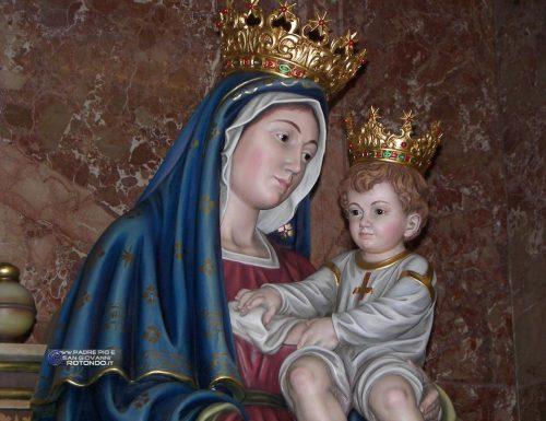 Il 2 Luglio si festeggia la Madonna delle Grazie. Supplica da dire oggi