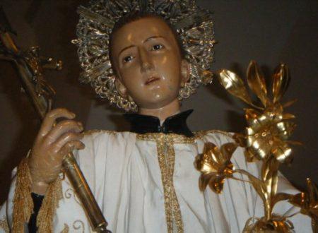 21 Giugno San Luigi. Preghiera per domandare una grazia