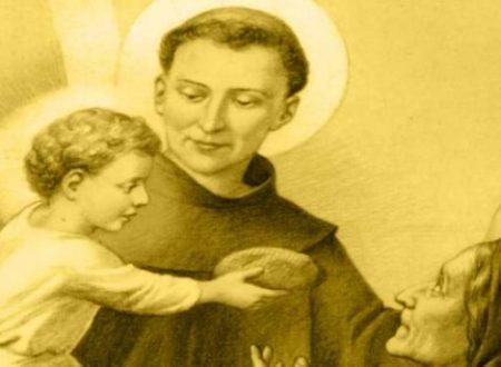 Breve tredicina a Sant'Antonio da recitare oggi per chiedere aiuto