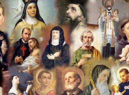 Inizia la novena d'intercessione per chiedere aiuto a tutti i Santi in un bisogno particolare