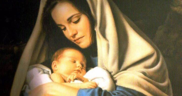 Gesù dice: mia madre non nega nessuna grazia per chi recita questa preghiera