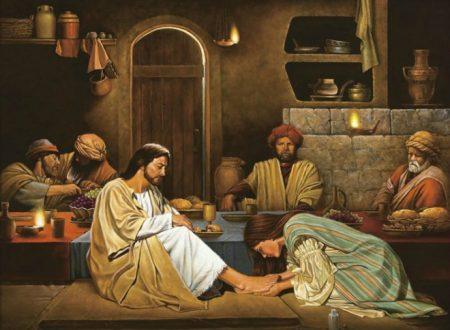 22 LUGLIO SANTA MARIA MADDALENA. Preghiera da recitare oggi
