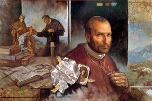 Preghiera a Sant'Alfonso Maria de' Liguori da recitare oggi per chiedere una grazia