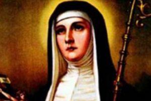 Preghiera dettata da Gesù a Santa Matilde per liberare i nostri cari dal Purgatorio