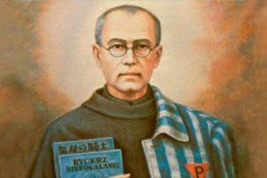 Preghiera a San Massimiliano Maria Kolbe da recitare oggi per chiedere il suo aiuto