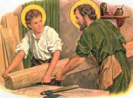 Coroncina a San Giuseppe da recitare in questo mese per chiedere grazia