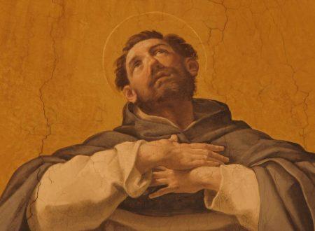 Preghiera a San Domenico da recitare oggi per chiedere una grazia