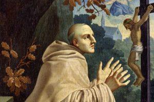 Preghiera di San Bernardo da recitare oggi per chiedere una grazia