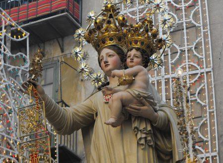 Preghiera alla Madonna della Mercede da recitare oggi per chiedere aiuto
