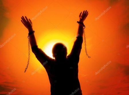 Preghiera contro il malocchio, negatività e invidia