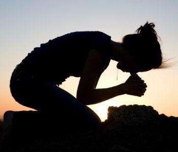 Vangelo, Santo, preghiera del 17 Febbraio
