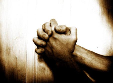 Vangelo, Santo, preghiera del 16 Febbraio