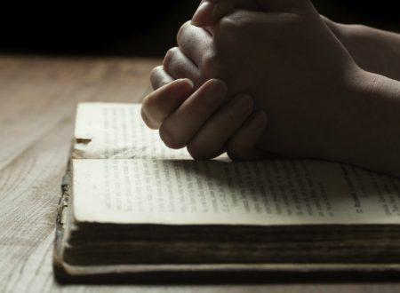Vangelo, Santo, preghiera del 14 Febbraio
