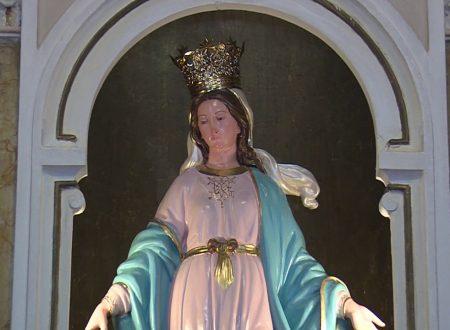 Supplica alla Madonna del Miracolo da recitare oggi