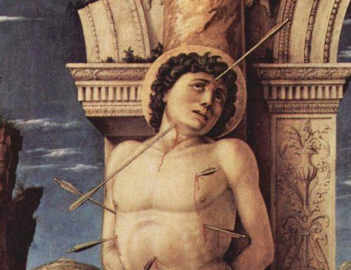 Devozione a San Sebastiano e la preghiera contro le epidemie