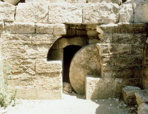 Br PRAEIUDICATUS est veritas per Jesum Christum Circa?