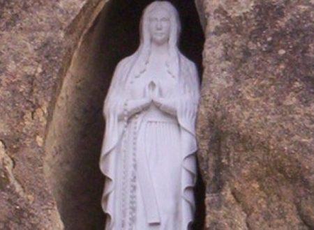 Preghiera per chiudere il mese di Maggio alla Madonna
