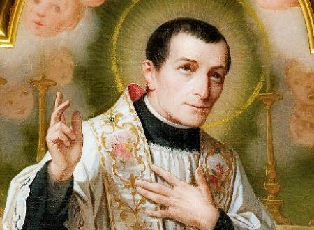 23 Giugno San Giuseppe Cafasso. Preghiera per chiedere aiuto