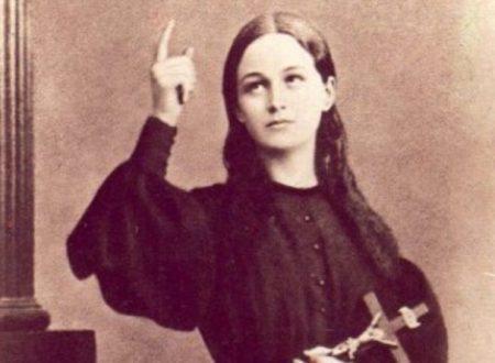 13 LUGLIO SANTA CLELIA BARBIERI. Preghiera da recitare oggi
