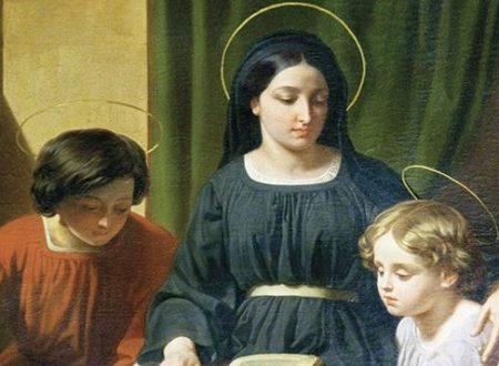 17 Luglio San Marcellina. Preghiera da recitare oggi