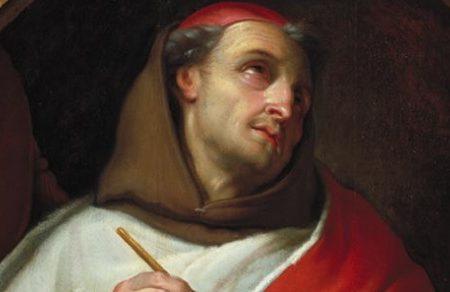 15 Luglio San Bonaventura. Preghiera al Santo da recitare oggi
